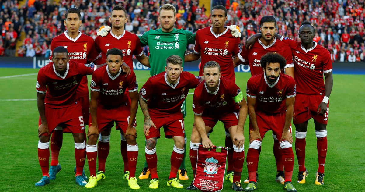 What Liverpool Must Do To Qualify For UEFA Champions