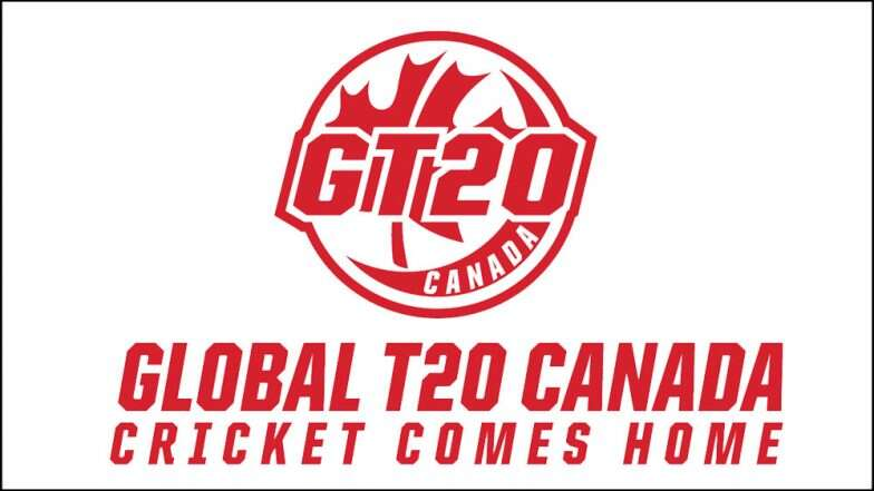 Global T20 Cricket Canada 2019