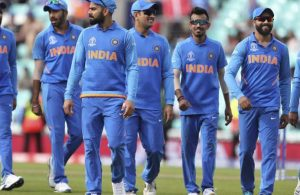 India's schedule for 2019-20