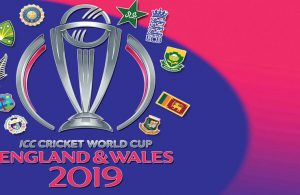 Top 5 Matches of the ICC World Cup Cricket 2019