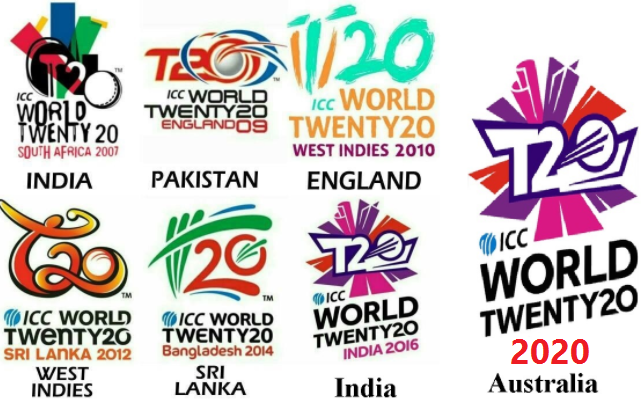 T20 World Cup Winners List Of Icc T20 Cricket World Cup Winners Team