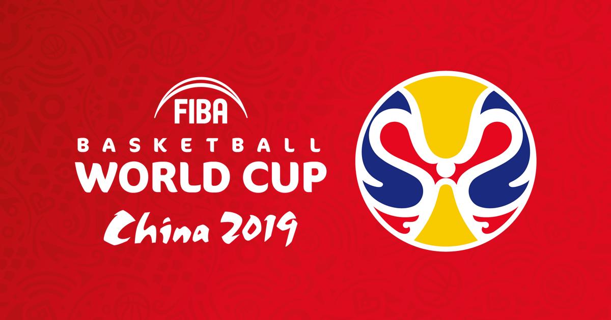 FIBA 2019 Basketball World Cup
