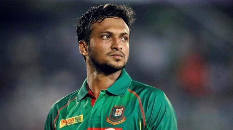5 Players who Could Replace Shakib Al Hasan in SRH Team for IPL 2020