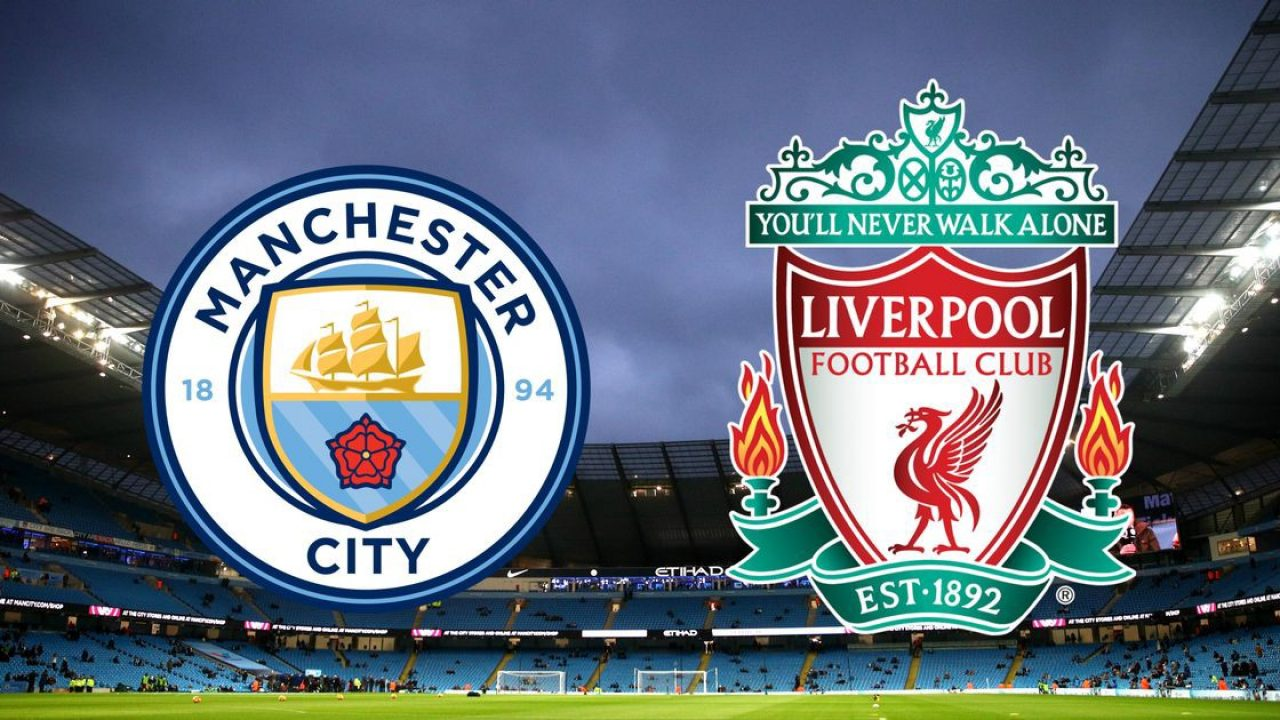 EPL Matchday Manchester City vs Liverpool Match Preview