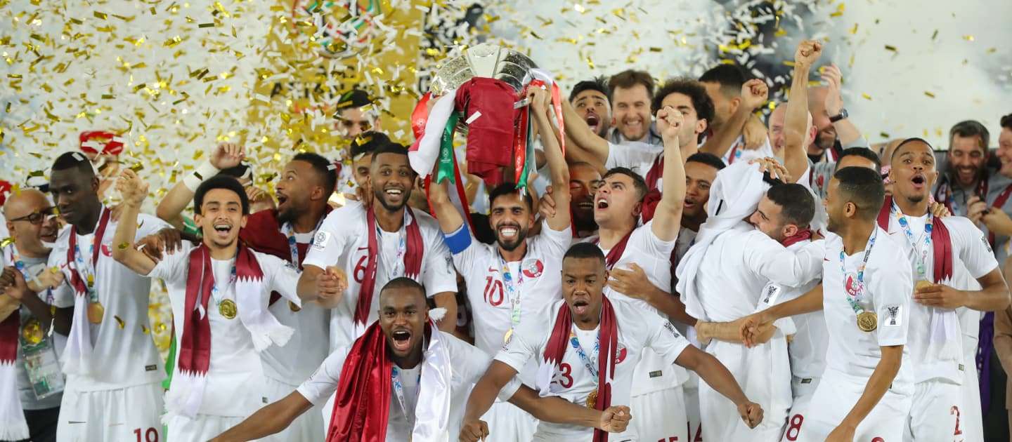 FIFA reminisces 2019 as a Year to remember for Qatar