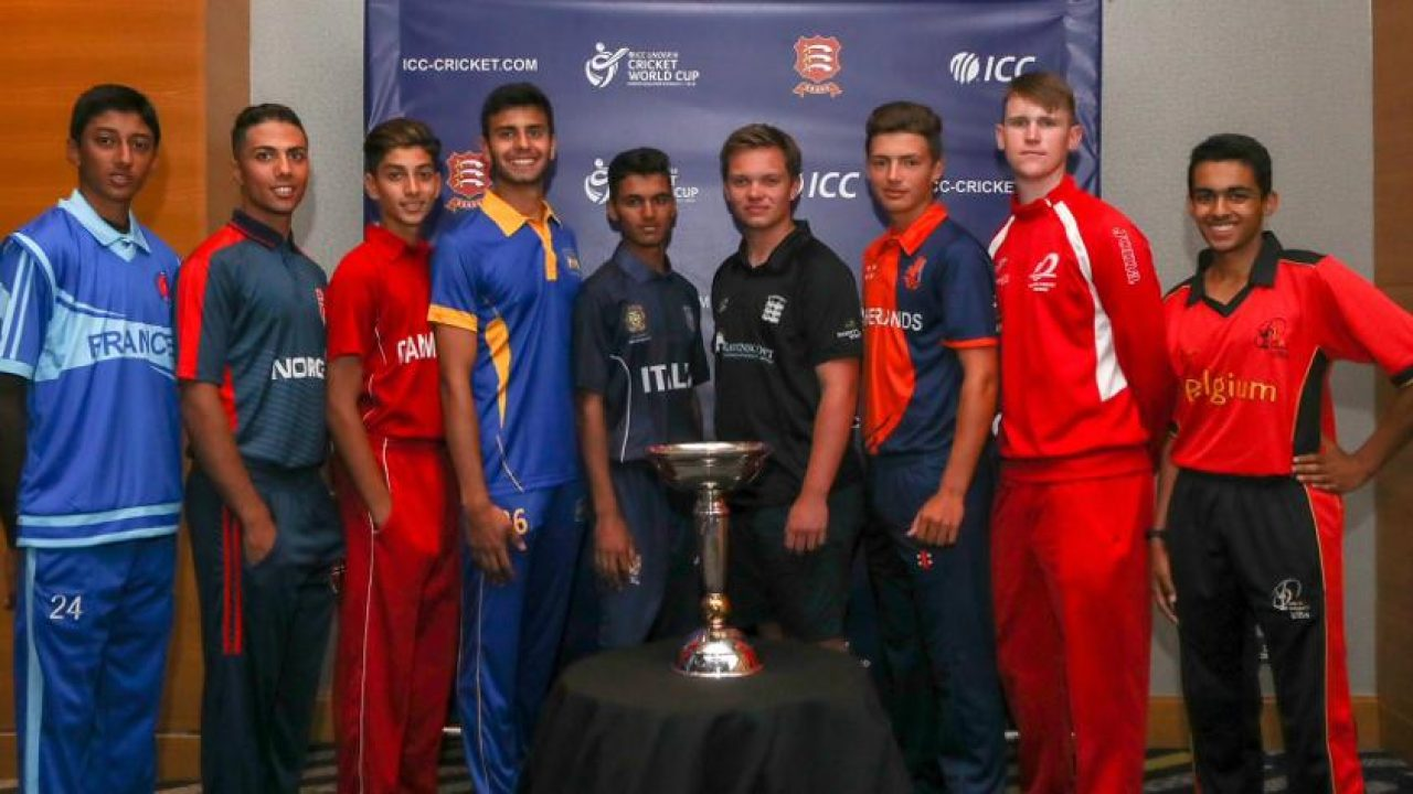 Icc U 19 World Cup 2020 Schedule Dates Matches Time Table Venue