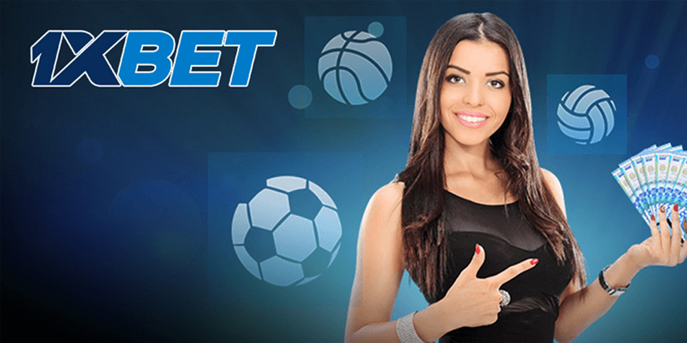 Wide choice of events with bet sport online on 1xBet – Sports Monks